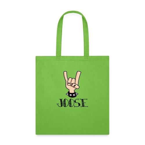 JOOSE HORNS - Tote Bag