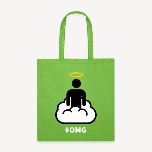 OMG - Tote Bag