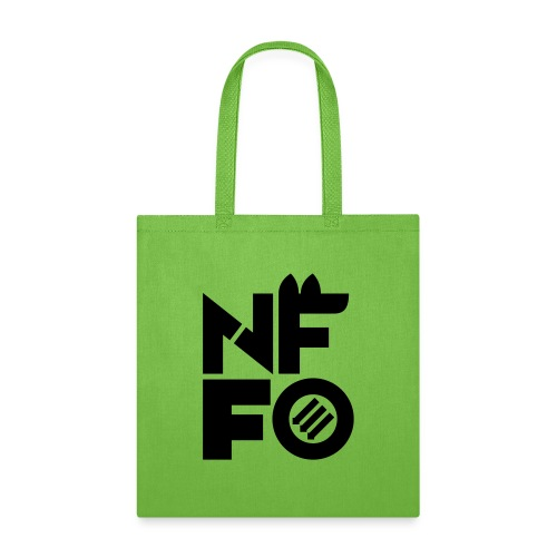 NFFO - Tote Bag