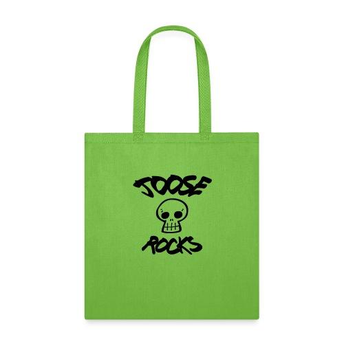 JOOSE Rocks - Tote Bag
