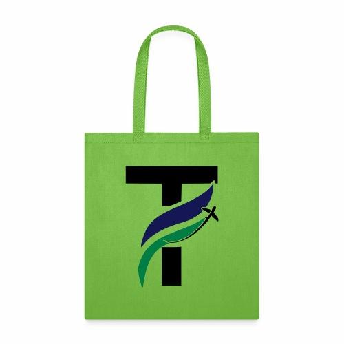 newtakeoff logo - Tote Bag