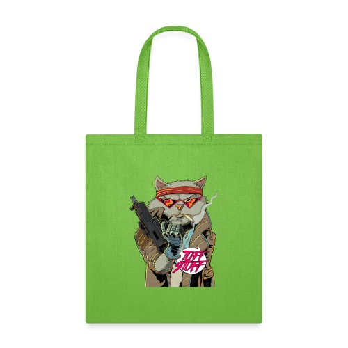 TS Geared up - Tote Bag