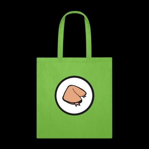 FORTUNE COOKIE DESIGNS - Tote Bag