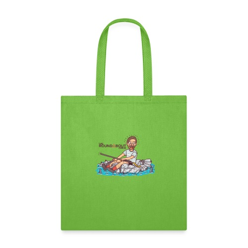 Tom Goonraft Tote - Tote Bag