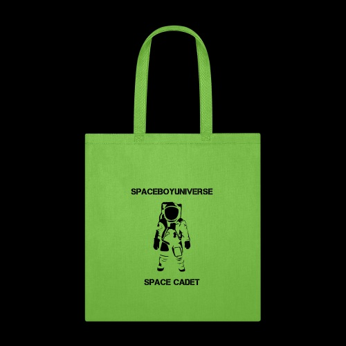 Spaceboy Universe Astronaut - Tote Bag