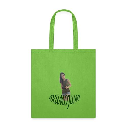 Akumojung 1 - Tote Bag
