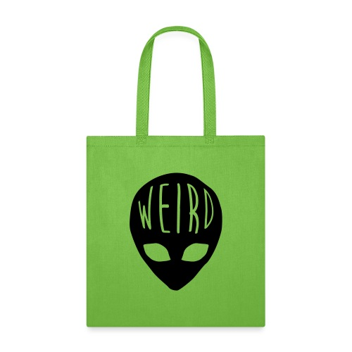 Out Of This World - Tote Bag