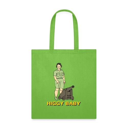 HIGGY BABY - Tote Bag