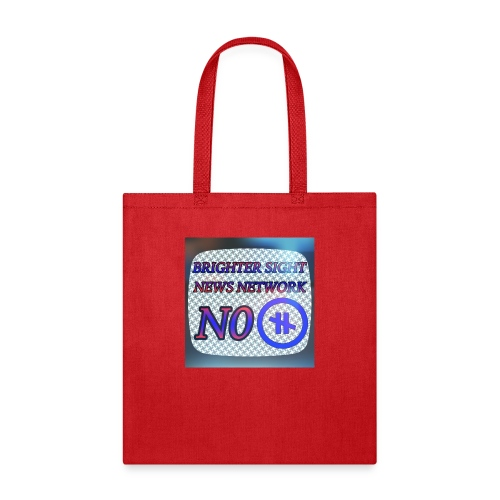 NO PAUSE - Tote Bag