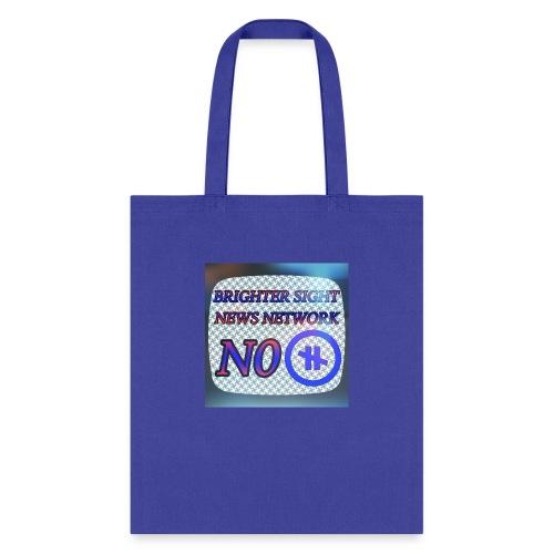 NO PAUSE - Tote Bag