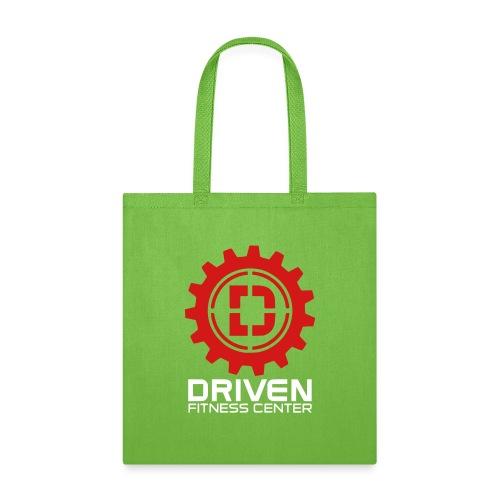 Stacked Logo - Tote Bag