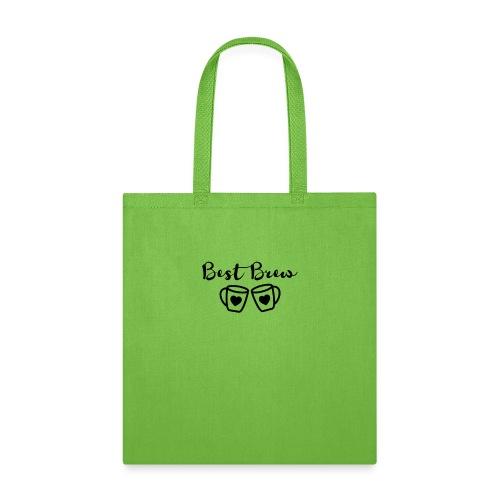Best Brew - Tote Bag