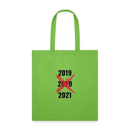 No 2020 - Tote Bag
