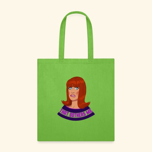 Coco Peru by Chris Ables - Tote Bag