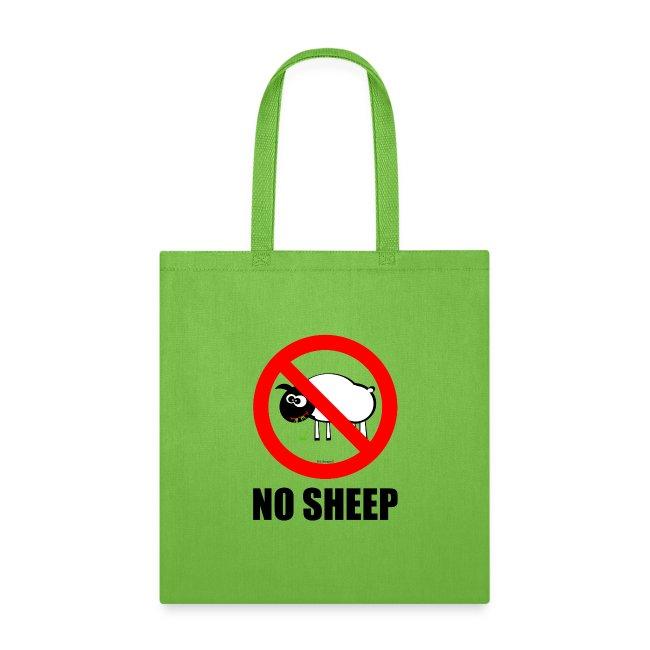 NO SHEEP™ TEE