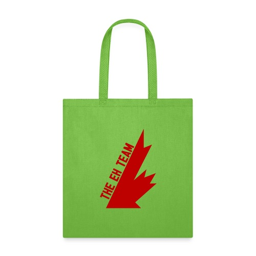 The Eh Team Red - Tote Bag