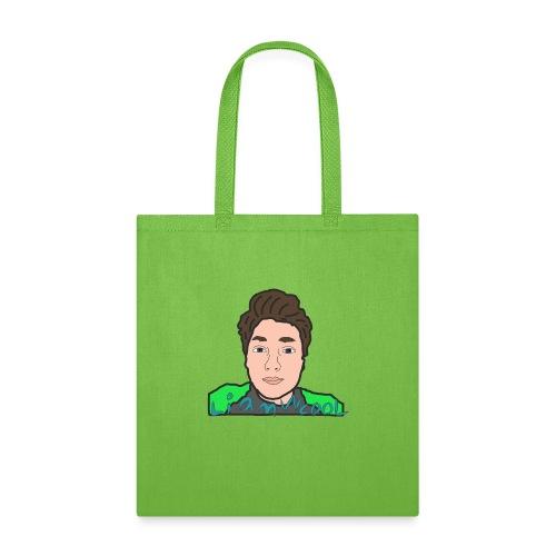 LiamWcool head tee - Tote Bag