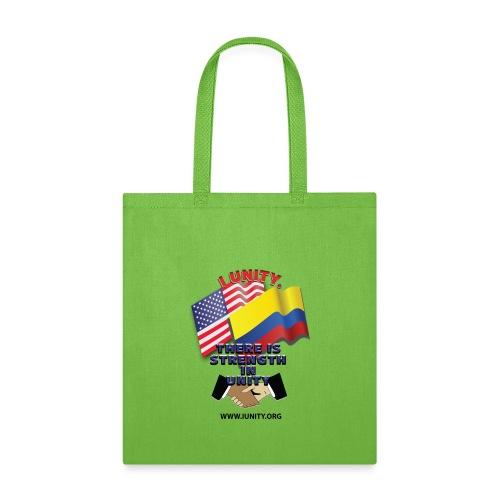 COLUMBIAN USA E02 - Tote Bag