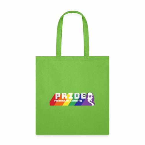 Pride Logo2 - Tote Bag