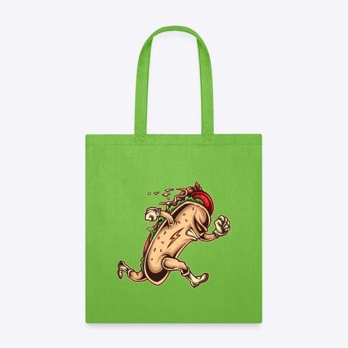 Hot Dog Hero - Tote Bag