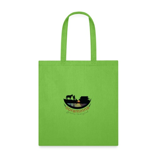 Ooraminna Station Homestead - Tote Bag