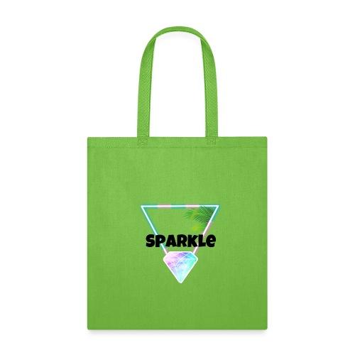 Sparkle - Tote Bag