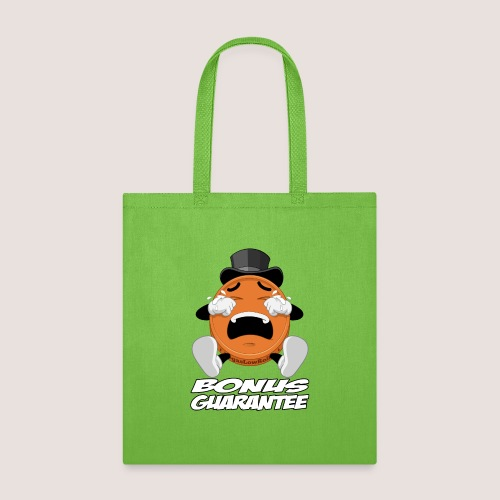 THE BONUS GUARANTEE PENNY - Tote Bag