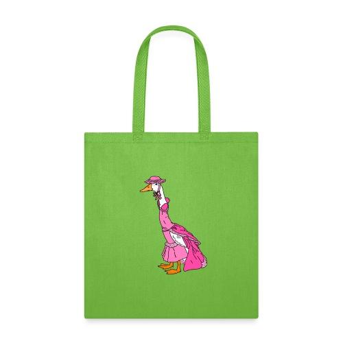 Lady Quackery - Tote Bag