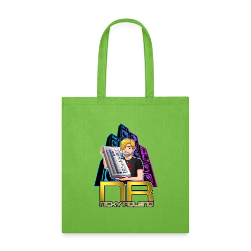 Nicky Roland - 909 - Tote Bag