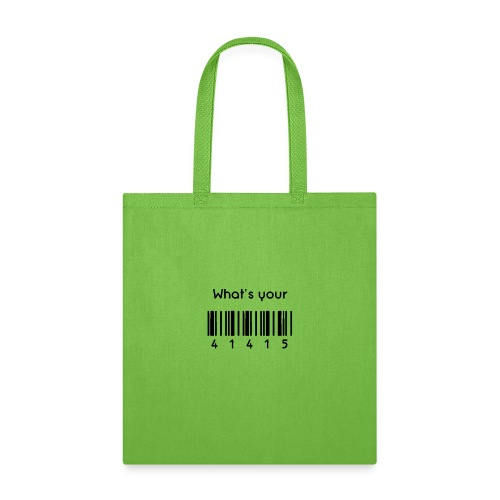 41415 Publix - Tote Bag