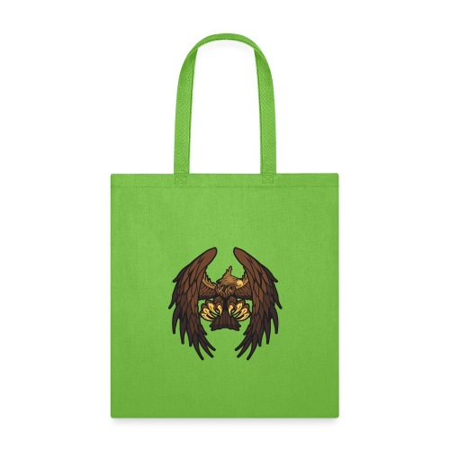 eagle hawk - Tote Bag