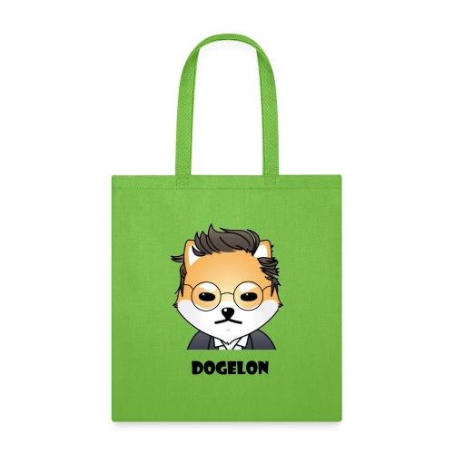 Classy Dogelon - Tote Bag
