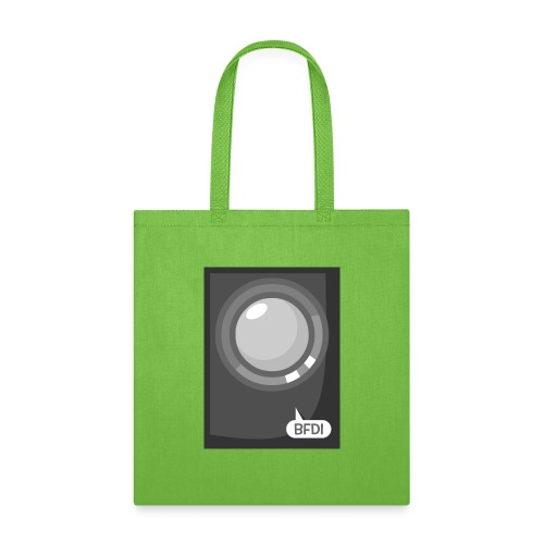 Announcer Tablet Case - Tote Bag
