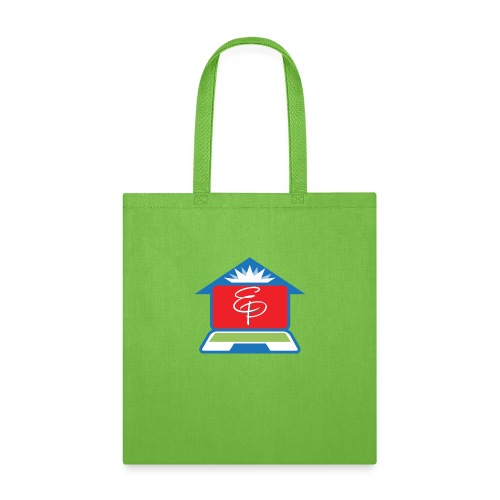 EP Logo Only - Tote Bag