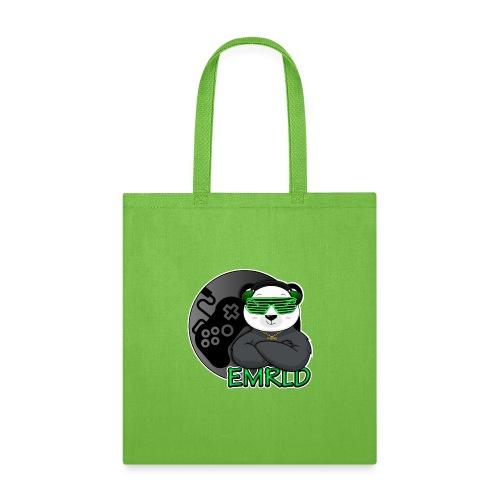 Emerald Logo - Tote Bag