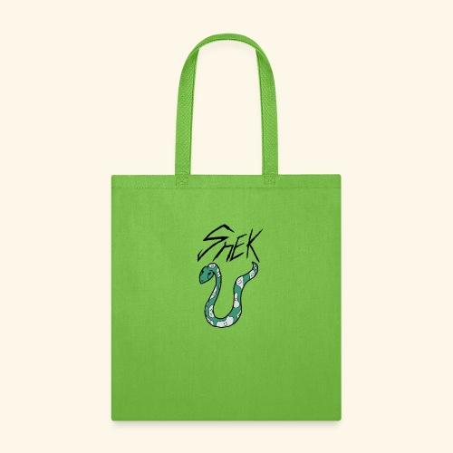 Smiley Snek - Tote Bag