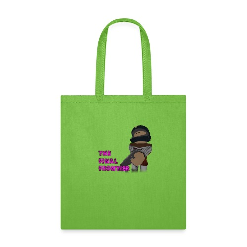 The Final Frontier - Tote Bag