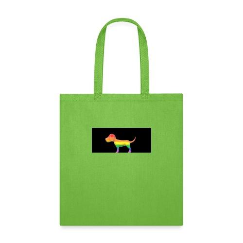 Gay dog - Tote Bag