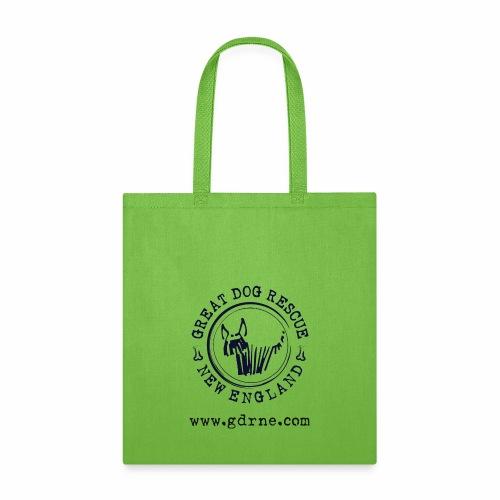 GDRNE Logo - Tote Bag