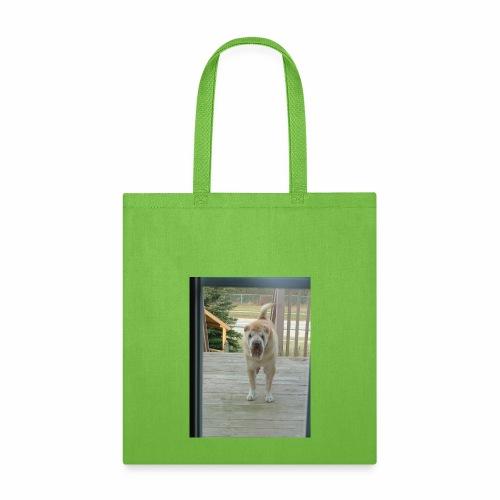 winston merch - Tote Bag