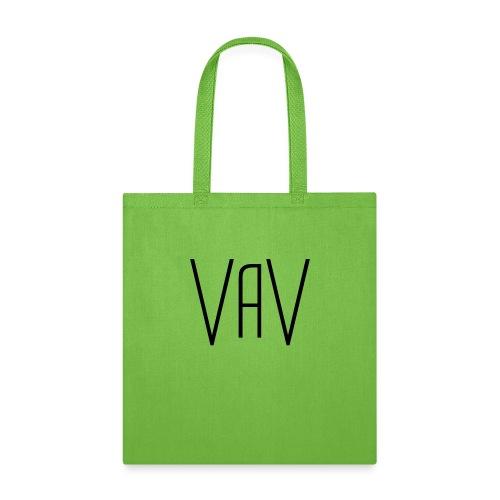 VaV.png - Tote Bag