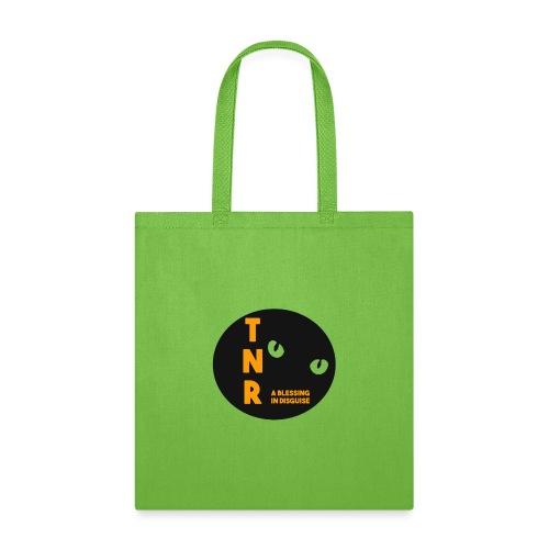 TNR - Tote Bag