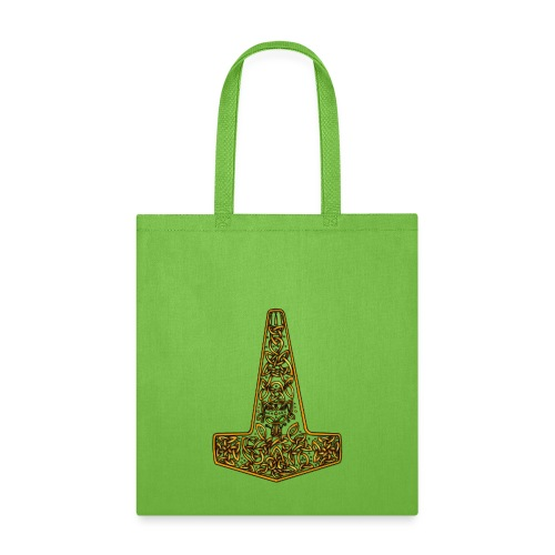 Wolf of Tyr Gold - Tote Bag