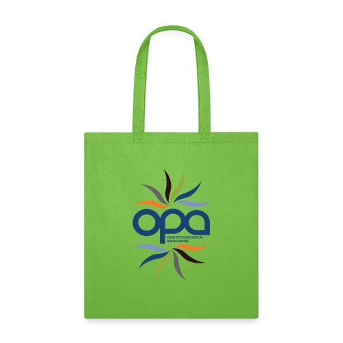OPA Water Bottle - Tote Bag