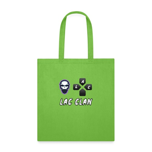 LAC CLAN SHIRT - Tote Bag