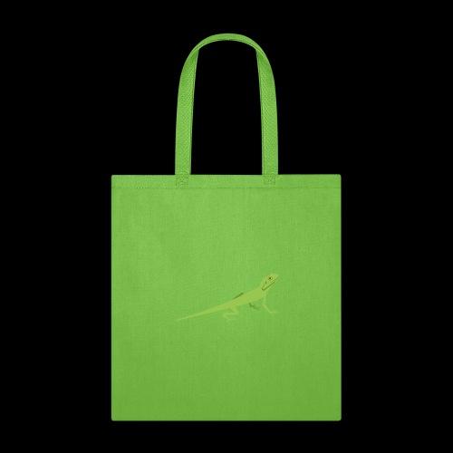 teen lizard - Tote Bag