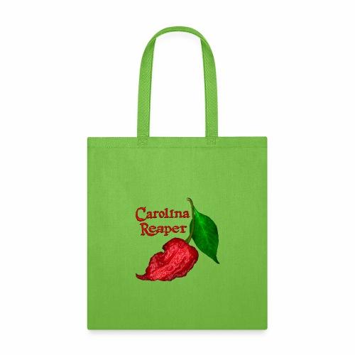 Carolina Reaper Pepper - Tote Bag