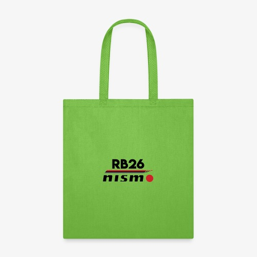 GTR RB26 Nismo - Tote Bag