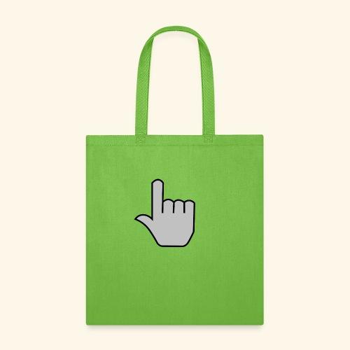 click - Tote Bag