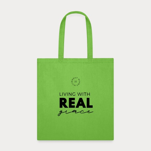 Girl Show Some Grace - Tote Bag